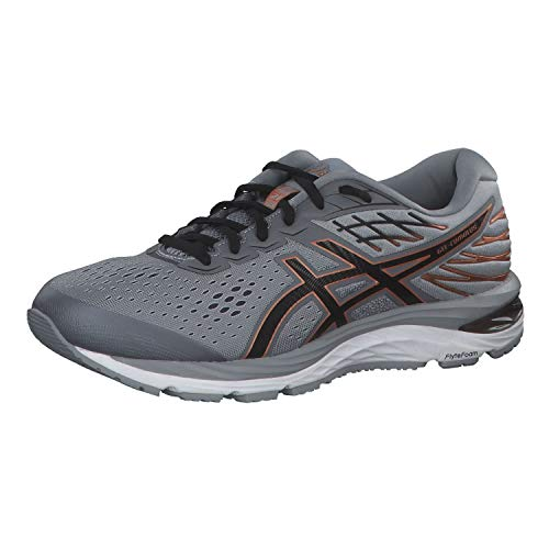 Asics GEL-Cumulus 21, Men's Running Shoes, Sheet Rock/Black, 9 UK (44 EU)
