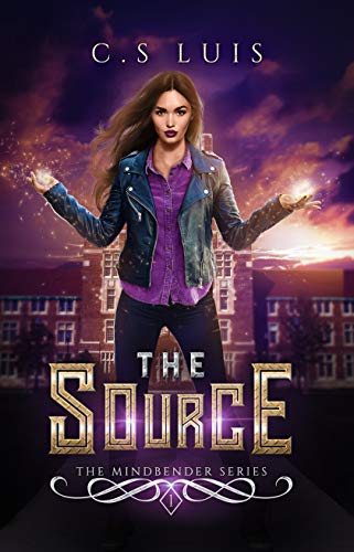 The Source (The Mindbender Series Book 1)