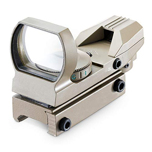 Ohuhu Red Dot Sight