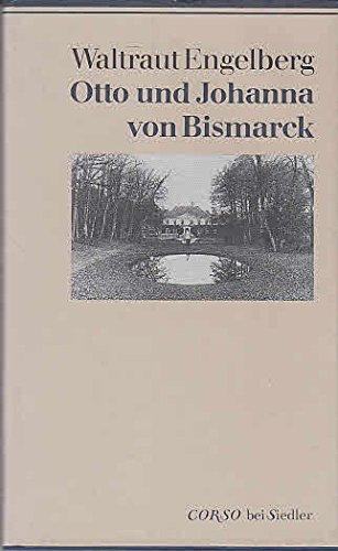 Otto und Johanna von Bismarck (Corso)