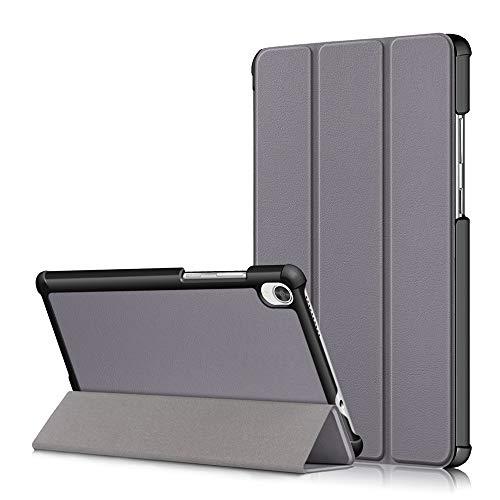 KATUMO Hülle für Lenovo Tab M8 FHD/HD Schutzhülle Slim Hülle mit Standfunktion für Lenovo TB-8705F/N TB-8505F/X PU Leather Hülle Protective