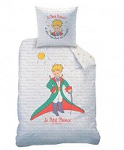 Copripiumino Piccolo Principe.Alpes Blanc Funda Nordica De 140 X 200 Le Petit Prince Viaje