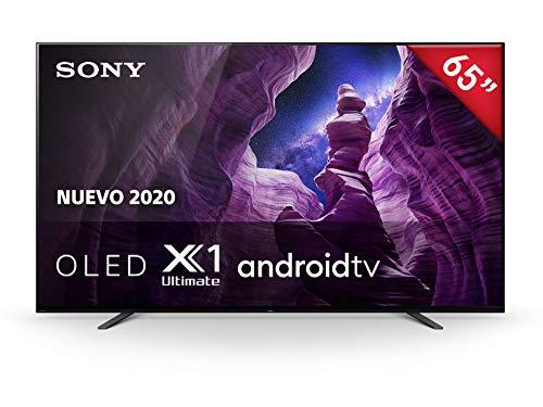 pantallas 65 pulgadas 4k fabricante Sony