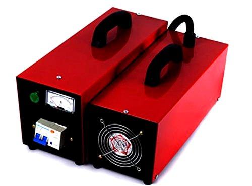 MXBAOHENG 220V 300mm de longitud de la luz portátil de la lámpara...