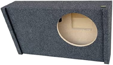 Audio Enhancers CREW100C12 Chevrolet Subwoofer Box, Carpeted Finish