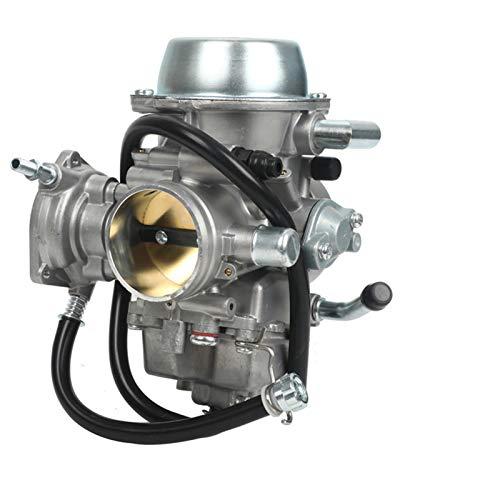 Vergaseranlagen Motorrad 42mm Vakuumvergaser Für Y&amaha G&RIZZLY 600 YFM 600 YFM600 4X4 ATV Quad Teile 1998-2001 und andere 400Cc bis 700Cc