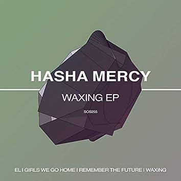 Waxing EP