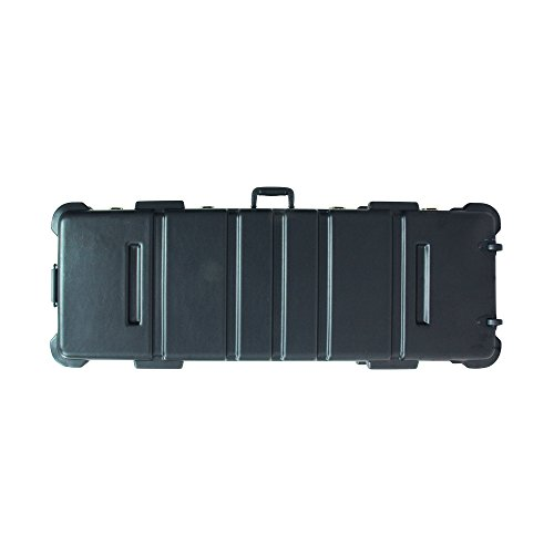 SKB ATA Quad-Rifle Case, Multi, 50- Inch x 14.5- Inch x 6- Inch, Model: 2SKB-5014