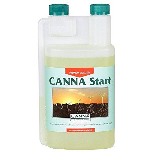Abono / Fertilizante para Semillas y Esquejes Canna Start (1L)