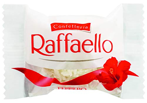 Raffaello - Vorratspack (285 Einzelpralinen)