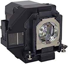 Amazing Lamps Genuine EPSON OEM Factory Original Lamp for Epson: Home Cinema 2150 - Made by EPSON - ELPLP96 / V13H010L96