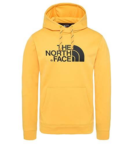 The North Face Sur-EU Forro Polar, Hombre, TNF Yellow, S