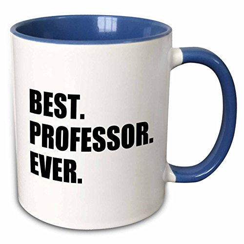 Best Professor Ever Mug