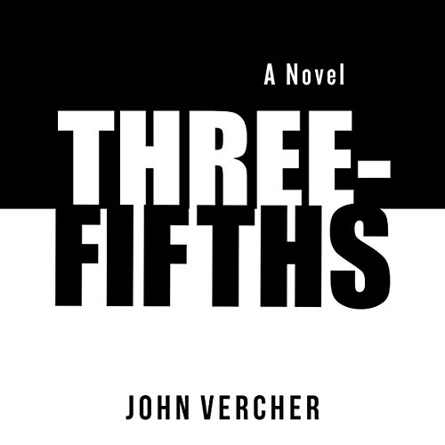 Three-Fifths cover art