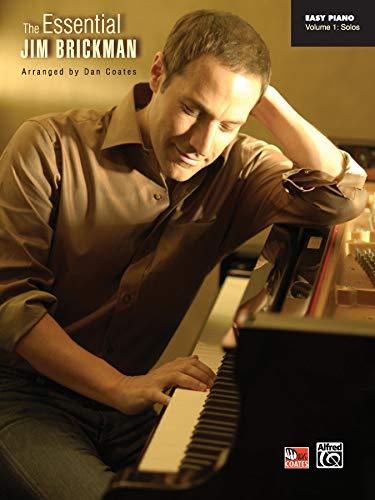 The Essential Jim Brickman, Vol 1: Easy Piano Solos
