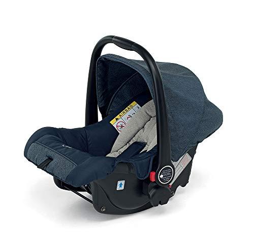 Foppapedretti Kindersitz Auto Gruppo 0+ Denim