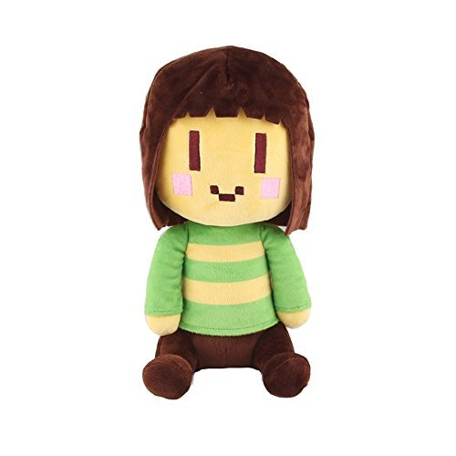 Neue Ankunft Undertale Chara-Plüsch Weiches Spielzeug Puppe Für Kinder Geschenk - New Arrival Undertale Chara Plush Soft Toy Doll For Kids Gift