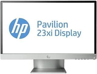 hp pavilion 23xi display