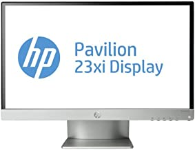 HP Pavilion 23xi 23-Inch Screen LED-lit Monitor