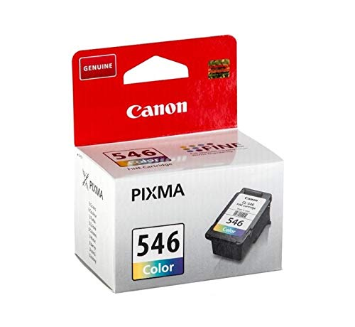 Canon Pixma MG 2450 - Original Canon 8289B001 / CL-546 - Color Ink Cartridge - 180 pages