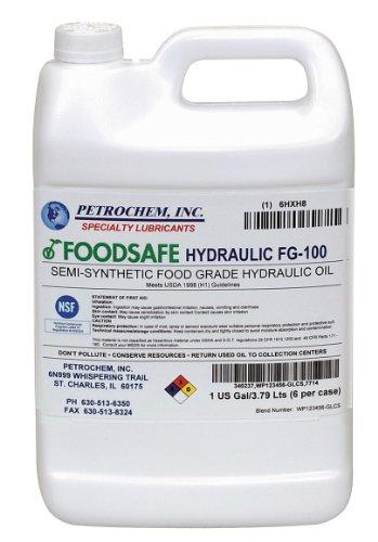 418UqjgzZWL - Food Grade SemiSyn Hydraulic Oil