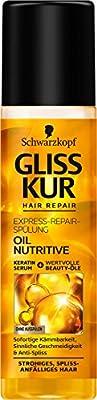 SCHWARZKOPF GLISS KUR Express-Repair-Spülung