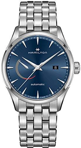 Hamilton Jazzmaster Power H32635141 - Reloj automático para Hombre, E