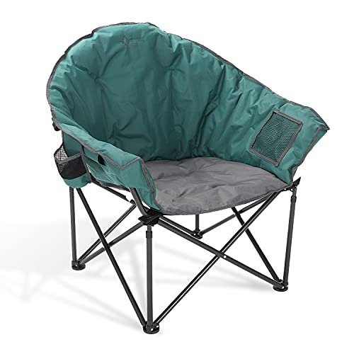 oversized folding camping chair