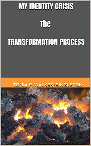 My Identity Crisis The Transformation Process (English Edition)