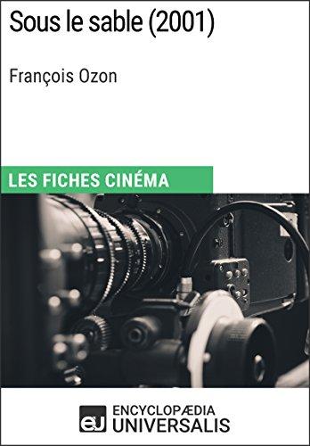 Sous le sable de François Ozon: Les Fiches Cinéma d