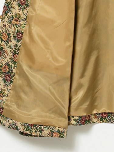 『[ビームスボーイ] コート ゴブラン バルマカーン コート レディース ベージュ Free Size』の1枚目の画像