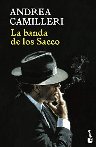 La banda de los Sacco (Crimen y Misterio)