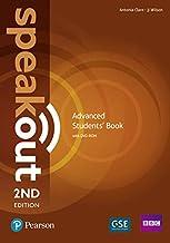 Speakout. Advanced. Student's book. Per le Scuole superiori. Con DVD-ROM