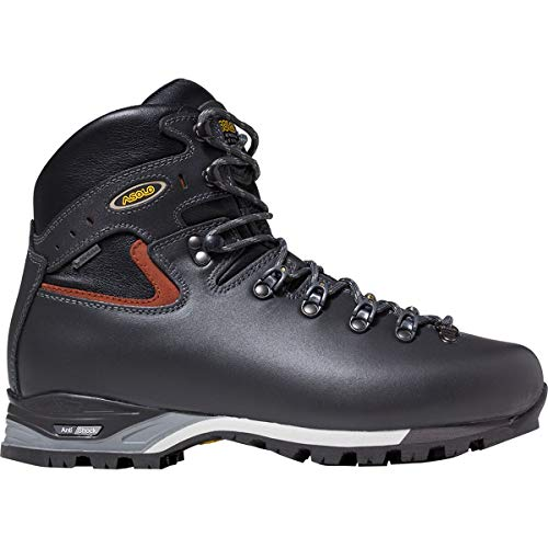Asolo Men's PW.Matic 200 EVO GV Backpacking Boot Graphite 11.5