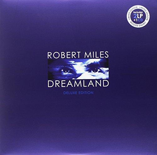 Dreamland [Vinyl LP]