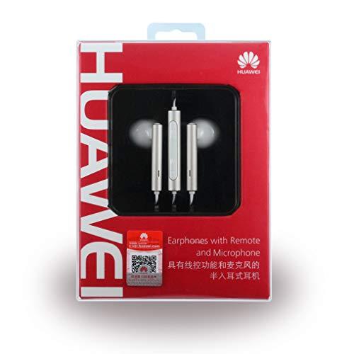 HUAWEI 22040281 In-Ear Kopfhörer mit Mikrofon AM116 weiß - 3