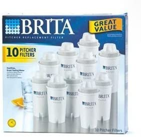 Brita 766229 NEW before selling Pitcher Filters 2021 spring and summer new by Replacement