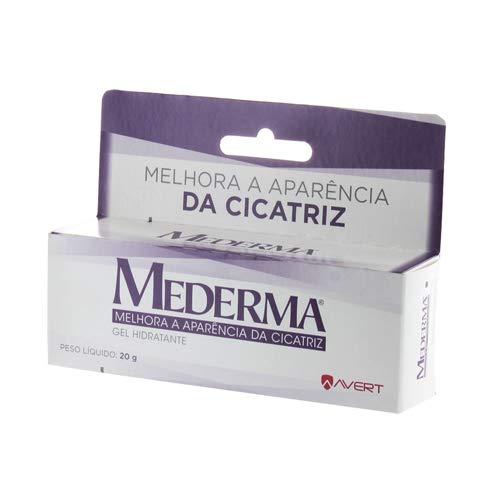 Mederma Gel Hidratante Cicatrizante 20g