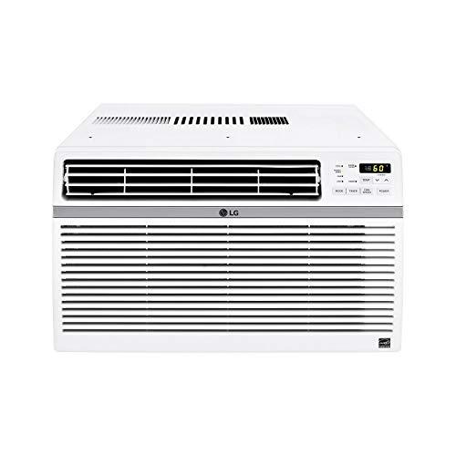 LG LW1016ER 10,000 BTU 115V Window-Mounted AIR Conditioner with Remote Control (Renewed)