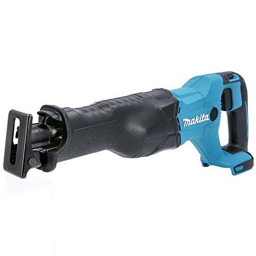 Makita DJR186 LXT Reciprocating Saw, 18V, 486mm Length