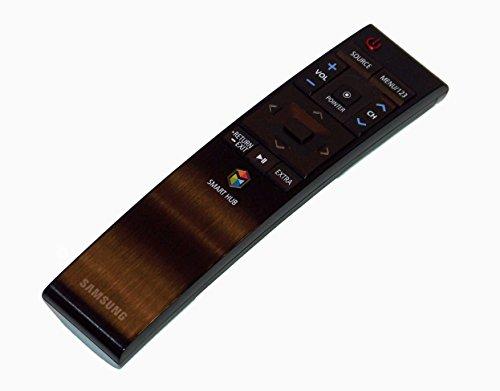 OEM Samsung Remote Control Shipped with UN65JU6700, UN65JU6700F, UN65JU6700FXZA