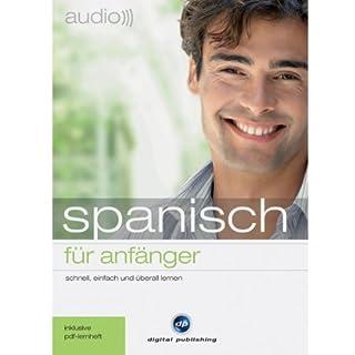 Spanisch für Anfänger Titelbild