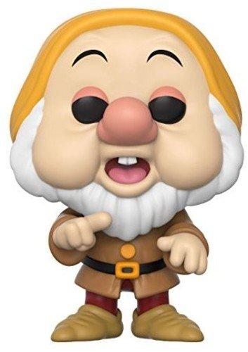 Funko Pop! - Figura de Vinilo Sneezy (21722)