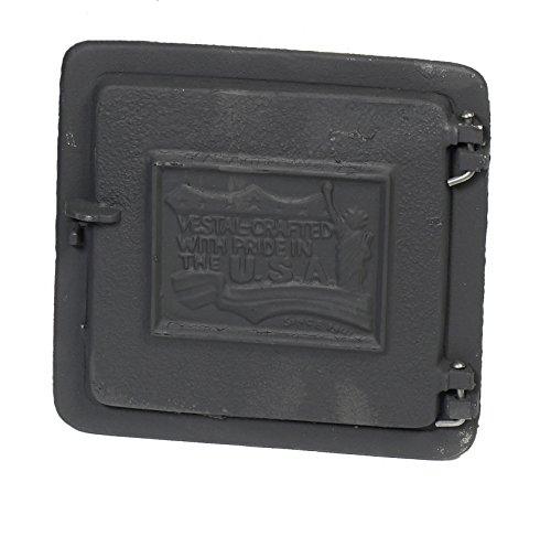 oven cast iron door - 5