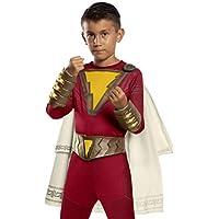 DC Comics Shazam Belt and Gauntlet Child Set