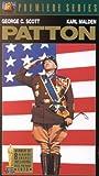 Patton [VHS]