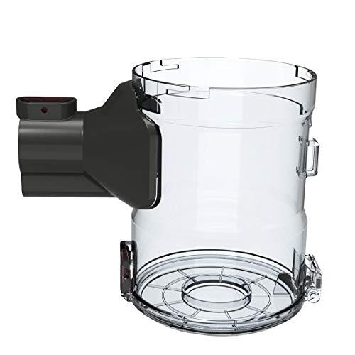 Louu Dibea d18 aspirapolvere professionale trasparente per dibea d18 aspirable 2 in 1 cordless aspirapolvere tazza di polvere