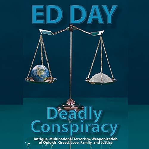 Deadly Conspiracy cover art