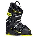 Fischer Unisex Jugend Kinder Skischuhe schwarz 22 1