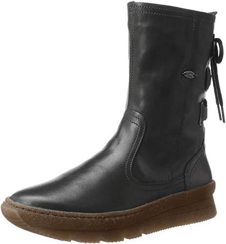 Femmes Bottes black black 868.73.04